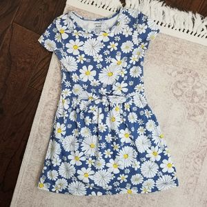 Bundle toddler girl dress play floral butterfly daisy print 90s style si…
